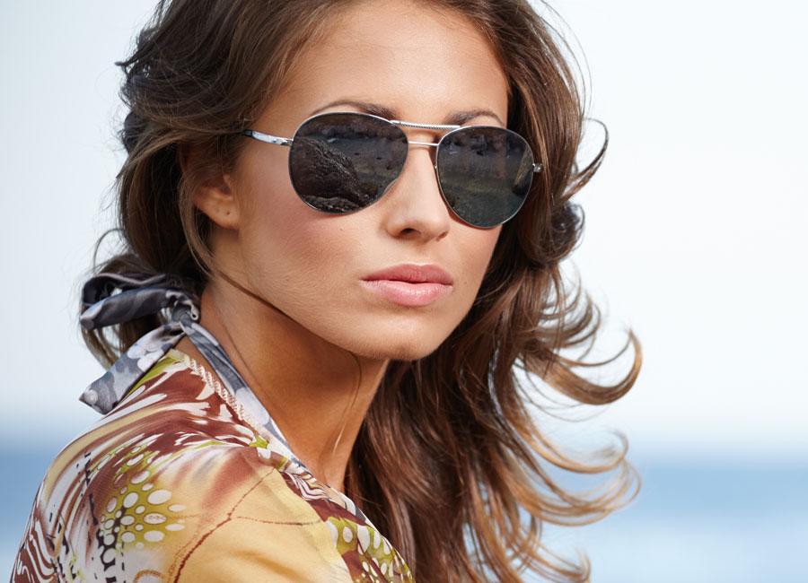 Les lunettes ideales pour mettre en valeur le visage