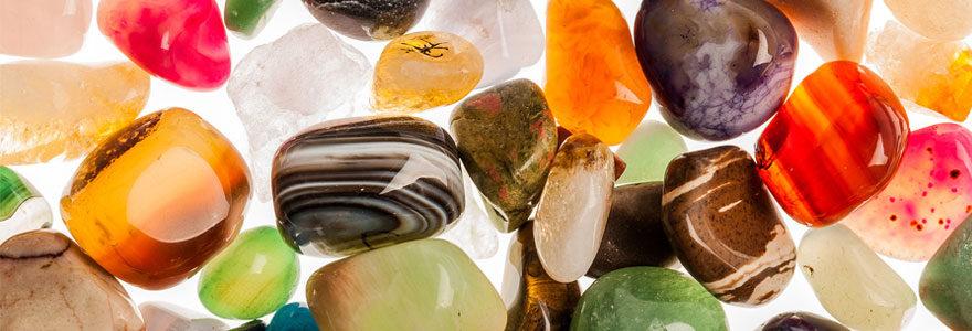 Prendre soin des pierres