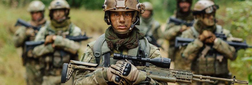 Surplus militaire