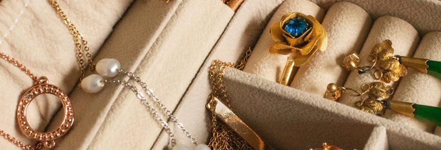 bijoux vintage